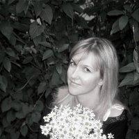 Лада :: Eлена Артемичева-Никитина