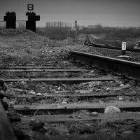 Пути-дороги :: Николай Агапитов