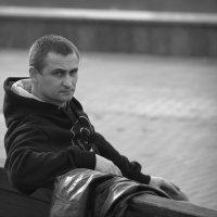 Виталий :: Алеся Пушнякова