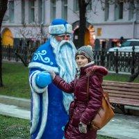 Скоро Новый год! :: Игорь Герман