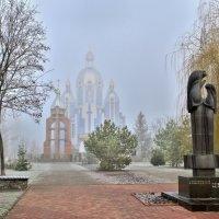 в тумане.. :: юрий иванов