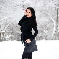 Аида :: Степан Сопегин