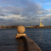 Наводнение 26 декабря 2015 года :: Вера Моисеева