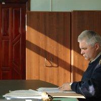 Отчетный период :: Михаил Шивцов