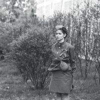 Минута молчания 9 мая :: Михаил Стариков