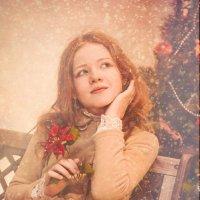"""Проект """"Старинная открытка"""" :: Galina Zabruskova"""