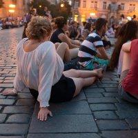Вечерняя Прага #4 :: Олег Неугодников