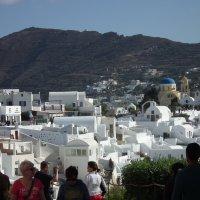 Туристы в восторге! :: Natalia Harries