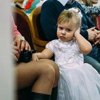 Конфетная принцесса :: Pavel Rakhimberdiev