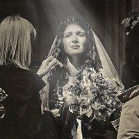 Невеста :: Caша Джус