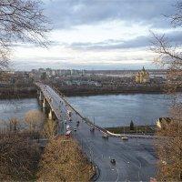 Нижний Новгород :: Олег Пученков