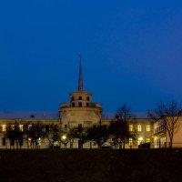 Новый замок, Гродно :: Andrei Naronski