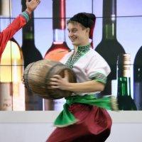 вино на радость нам дано или когда убран урожай :: Олег Лукьянов