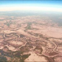 Узоры северных рек. :: Alexey YakovLev