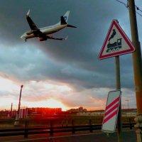 В Мин транспорта - подвижной состав - ЛЕТАЕТ!!! :: Alexey YakovLev