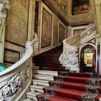 Парадная мраморная лестница :: Елена Павлова (Смолова)