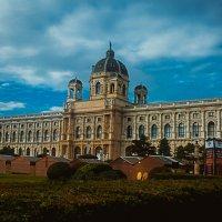 Вена(Австрия) :: Константин Король