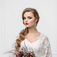 Образ невесты :: Ольга Блинова