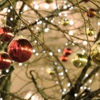 Украшения на праздник :: НАТАЛИ natali-t8