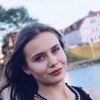 Фотосет :: Богдана Алексеева