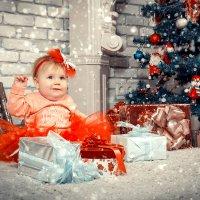 Первый Новый Год :: ViP_ Photographer