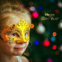 Всем счастливого Нового года! :: Ирина