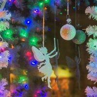 Рождество :: Мария Какоткина