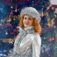Снегурочка :: Светлана Деева