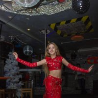 "Новогодний концерт ""Азалаис"" :: Tatsiana Latushko"