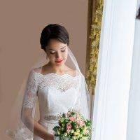 Невеста :: Рома Даниленко