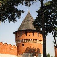 Тульский кремль :: алена s