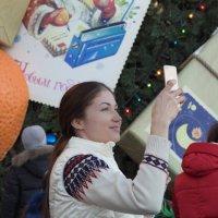 Новый Год :: Любовь Бутакова