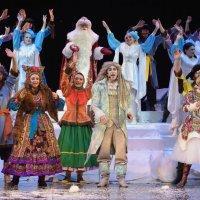 Новогоднее :: Андрей Фиронов
