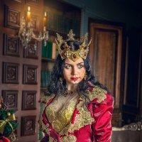 Королева сказок :: Виктор Седов