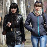 Девчата :: Игорь Ломакин