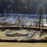 И речка подо льдом блестит... (High Park, Toronto) :: Юрий Поляков