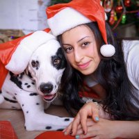 Самый лучший праздник - Новый год! :: Юлия Романенко