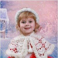 Новогодняя :: Римма Алеева