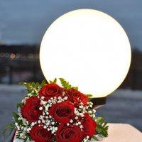 букет невесты :: Стелла