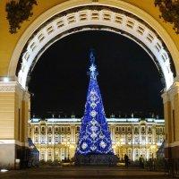 С Новым годом вас, друзья! С новым годом! :: Владимир Гилясев