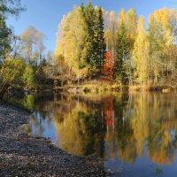 Просто осень :: Владислав Филипенко