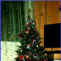 С Наступающим Новым Годом!!! :: владимир ковалев