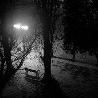 Ночь перед Новым Годом! :) :: Елена Нор