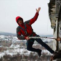Привет!!! :: Дмитрий Арсеньев