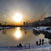С Новым Годом, друзья! :: Валентина Данилова