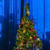 С Новым Годом,господа,товарищи,граждане,и прочие которые просто так! :: Константин Вавшко