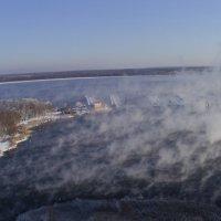 Озеро Муромское :: Виктор Мухин