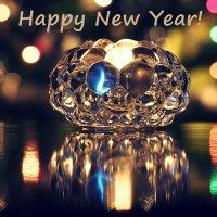 С Новым Годом друзья! :: Swetlana V