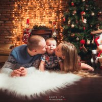 Новогодняя :: Илья Земитс