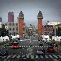Барселона :: Маргарита Gusarova